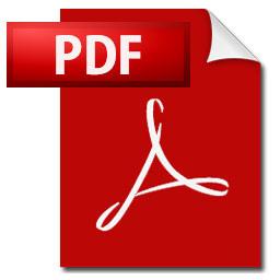 logotipo PDF