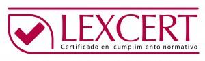 01-Logo Lexcert