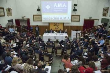 foto congreso medico