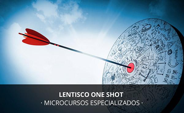 LENTISCO-ONE-SHOT
