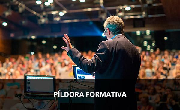 PILDORA-FORMATIVA